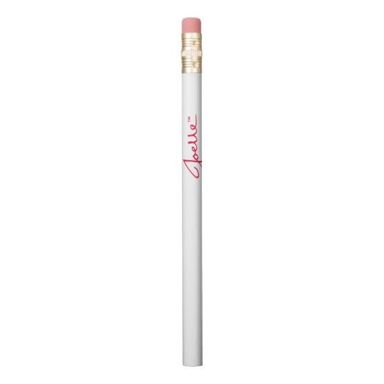 Pencils (White) Pencil