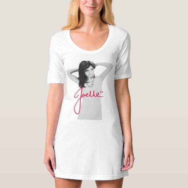 Dress (White)
