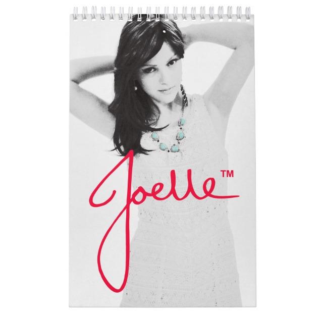 Joelle Calendar