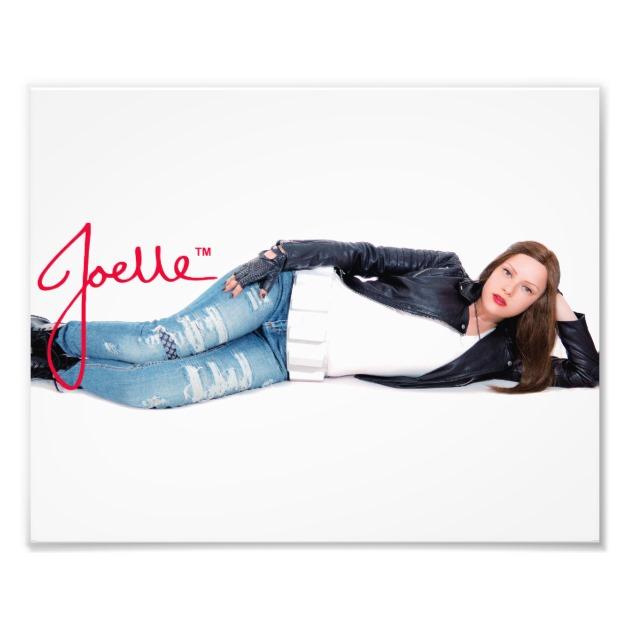 Photo Print (White)