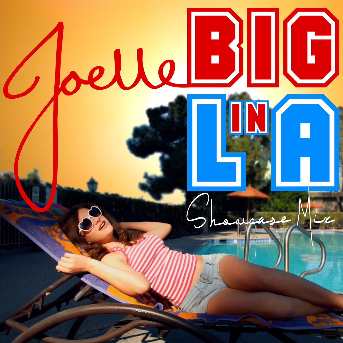 Big In LA (Showcase Mix) MP3