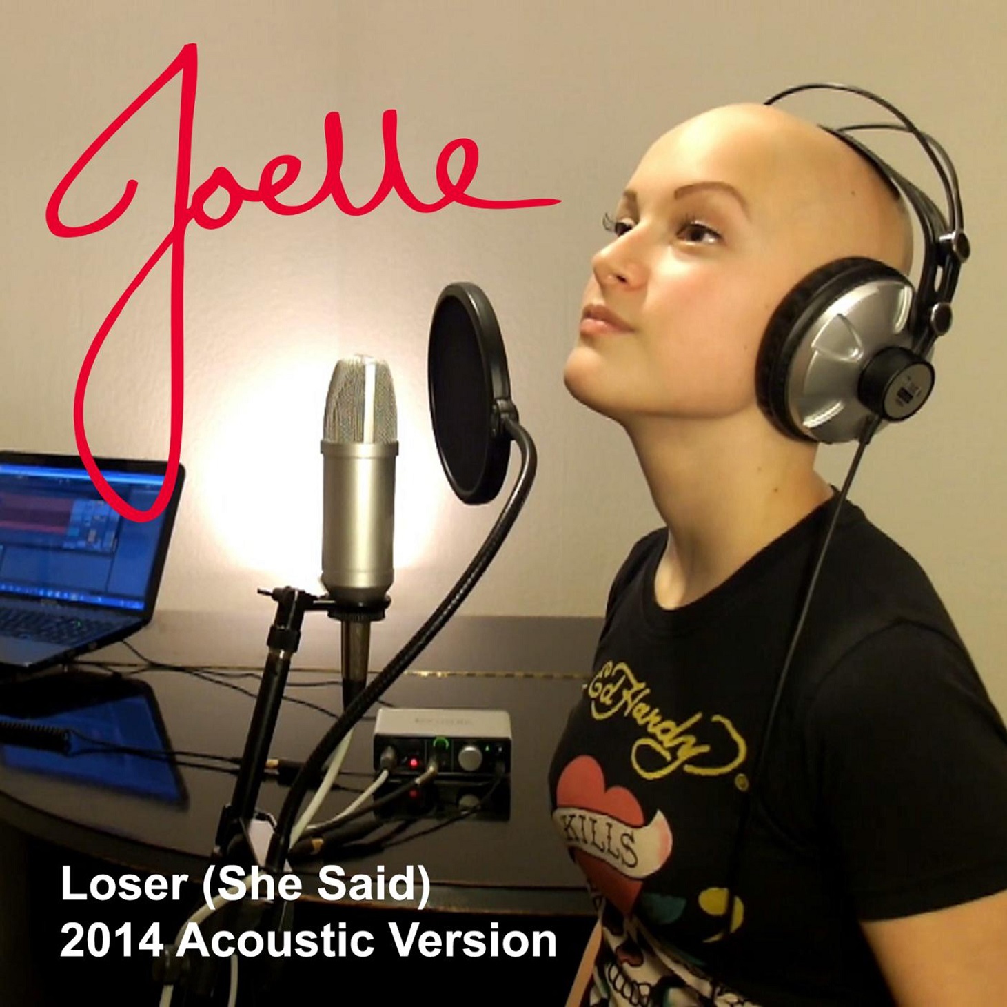 Loser (She Said) [2014 Acoustic Version] MP3
