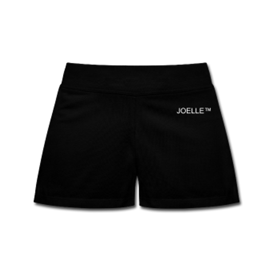 Women's Shorts (Black)